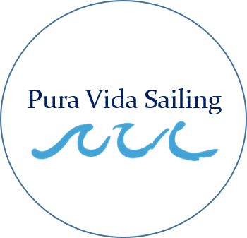 Logo von Pura Vida Sailing