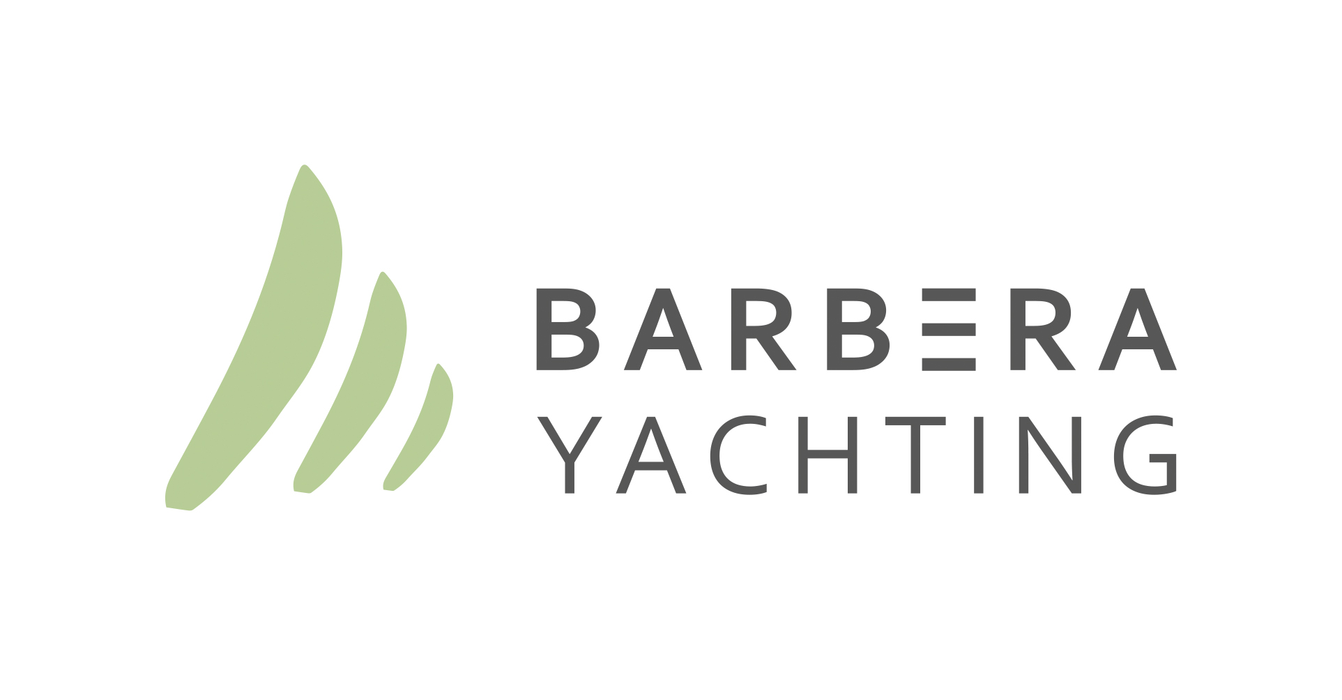 Logo Barbera Yachting
